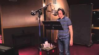 Elf Buddys Musical Christmas: Jim Parsons Behind the Scenes