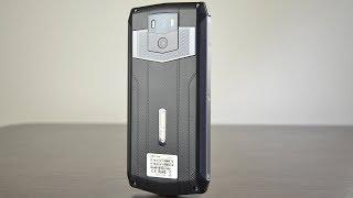Ulefone Power 5 - самый долгоиграющий смартфон 2018!