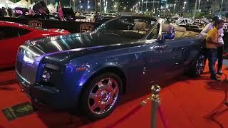 FIHA The arabic song (dubai cars show ).