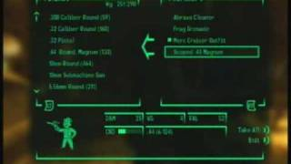 Fallout 3 The Pitt Walkthrough - Free Labor, Side With Ashur