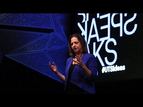Audrey Zibelman - Australia's New Energy Ecosystem - UTSpeaks