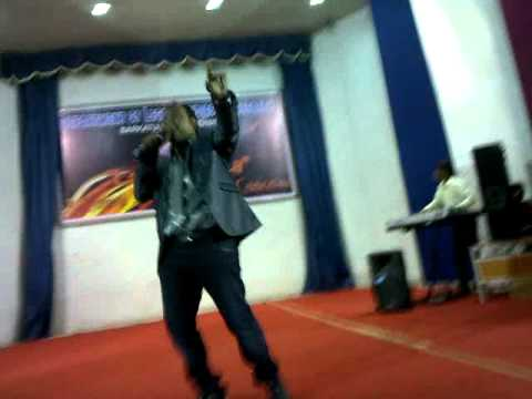 purani jeans aur guitar by anand sharma advocate in barkatullah univercity cultural night bhopal Travel Video