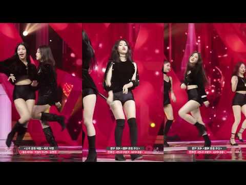 MIXNINE Hee-jin/Hyun-jin/Ryu-jin | After This Night (Good Vibe) FOCUS 전희진/김현진/신류진