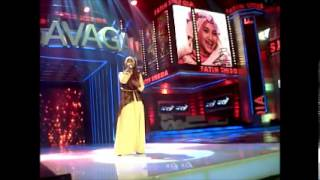 Fatin Shidqia Lubis - Kekasihmu ( Extravaganza )