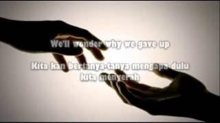 Ariana Grande - Almost is never enough ft. Nathan Sykes (lirik terjemahan indonesia)
