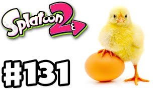 What Came First the Chicken or the Egg? - Splatoon 2 - Gameplay Walkthrough Part 131 (Switch)