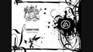 Linkin Park - Lost in the Echo (Chipmunk Version)