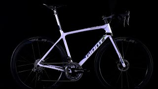 2019 Visual Technology IRIS | Giant Bicycles