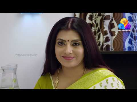 Flowers TV Arayannangalude Veedu Episode 13