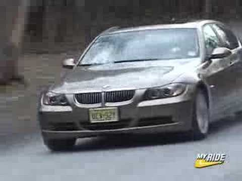 Review 2006 Bmw 330xi Youtube