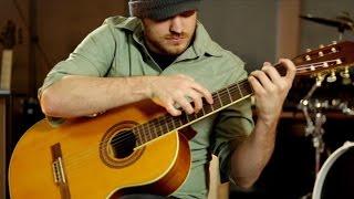 Summer (live performance) - Rob Scallon
