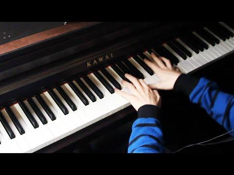 GermanLetsPlay spielt Piano #01