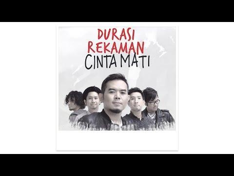 Cover Lagu #CintaMati: DURASI REKAMAN HITSLAGU