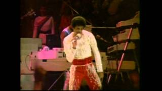 Michael Jackson - Off The Wall - Live Destiny Tour 1979 HD 1080p