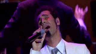 Serj Tankian - Empty Walls - Elect The Dead Symphony
