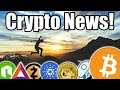 Bitcoin Will Surpass Gold in Market Cap | TenX Scandal | Neo SURGE! [Crypto News]