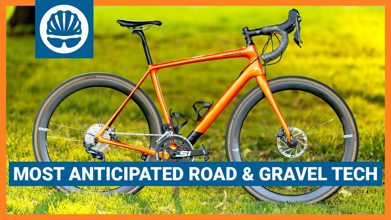 2021's Most Anticipated Road & Gravel Tech
