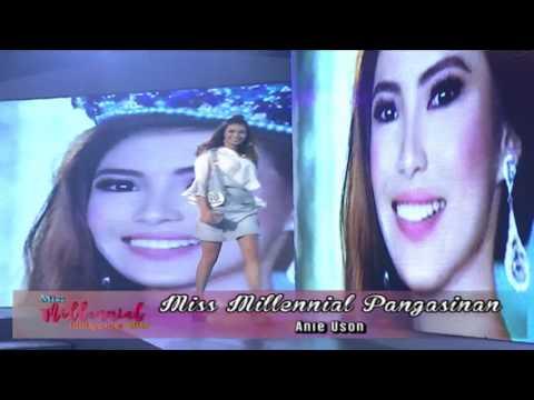 Miss Millennial Philippines 2017 | July 29, 2017