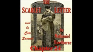 The Scarlet Letter by Nathaniel Hawthorne Chapter 24 - Conclusion