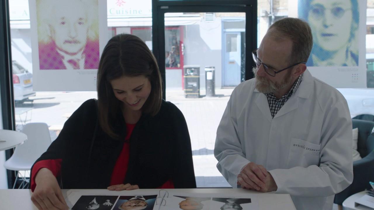 Sperm donation clinic georgia