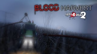 L4D2 - Blood Harvest in 5:12 - Coop TAS