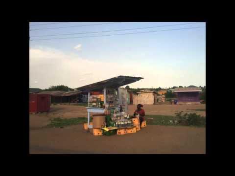 Ghana Vlog 6 - Akosombo Dam