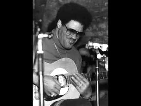 Rocky Fuller (aka Louisiana Red) - Catch Me a Freight Train