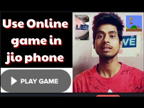 How To Open Online Game In Jio Phone||Jio Phone Me Online Game Kaise Chalaye,Online Game In Jio Phon