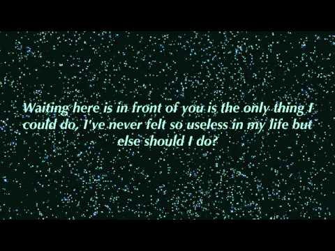 Jireh Lim - Angel (with lyrics)