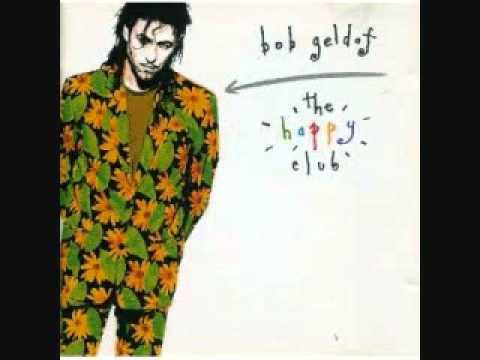 Bob Geldof - Attitude Chicken