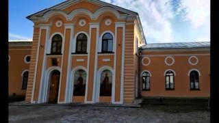 Чернигов с многовековой историей(Чернигов это старинный украинский город. В нем есть множество достопримечательностей. Исторический центр..., 2015-10-04T08:30:00.000Z)
