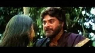 Padheyam - 10 climax malayalam movie - Mammootty, Chippi  BHARATHAN - LOHITHADAS (1993)
