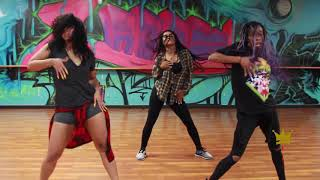 SZA- The Weekend dance choreography| Jenzi