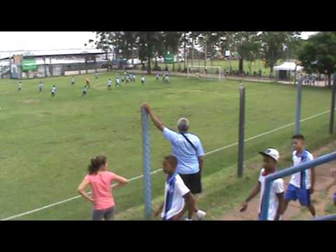 Copa Tricolor 2017/JAN Toque de Classe BSB 1 X 0 R2 Foot Ball Team