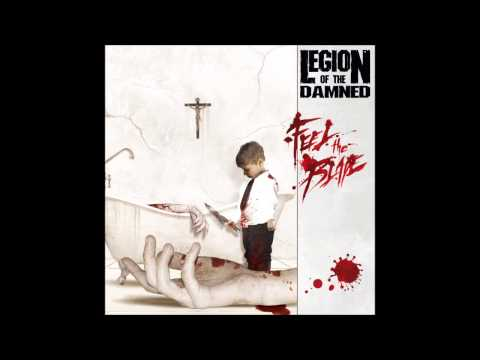 Legion Of The Damned - Feel The Blade (2008) Ultra HQ Mp3