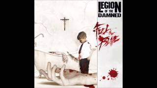 Legion Of The Damned - Feel The Blade (2008) Ultra HQ
