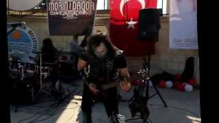 MORIN DAGOR - Spellbound By The Devil (Dimmu Borgir Tribute)