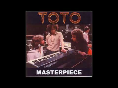 TOTO - Live in Osaka (2nd Night) 1982