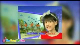 Bala Bala - Agnes Monica - The Song For Kids Official