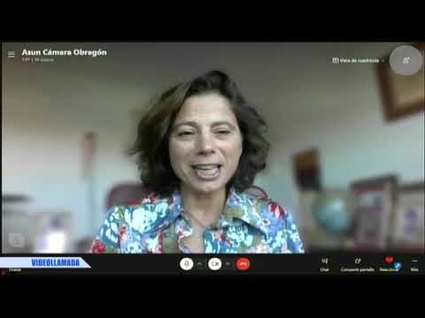 Una de las mejores ingenieras de España lleva sangre valdepeñera