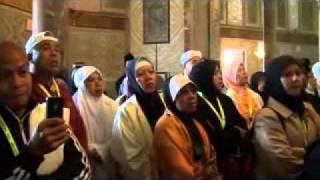 Jejak Rasul Part 1b Baitulmaqdis