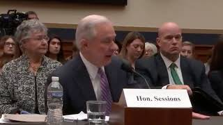 Trey Gowdy Blasts Jeff Sessions on Donald Trump Russia Hearing 'This is NOT American' Free HD Video