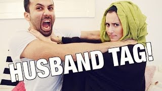 One of Dina Tokio's most viewed videos: HUSBAND TAG
