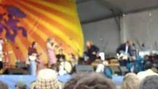 Robert Plant & Alison Krauss Jazz Fest Black Country Woman