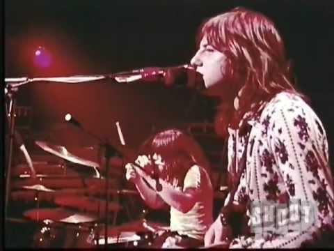 Emerson, Lake & Palmer - Knife Edge - Live in Switzerland, 1970