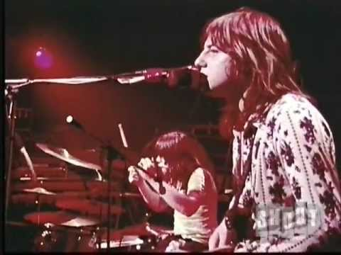 Emerson, Lake & Palmer - Knife Edge - Live in Switzerland, 1970
