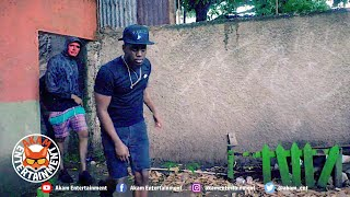 Dropa Don - Time [Official Music Video HD]