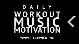 DAILY WORKOUT MUSIC MOTIVTION - Epic Rock Instrumental Farhan Way