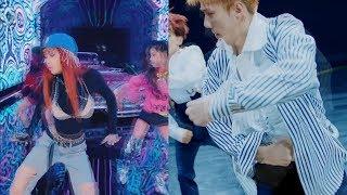 Video BLACKPINK/EXO - As If It's Your Last/Ko Ko Bop V1 ( MashUp ♪ ) download MP3, 3GP, MP4, WEBM, AVI, FLV Desember 2017
