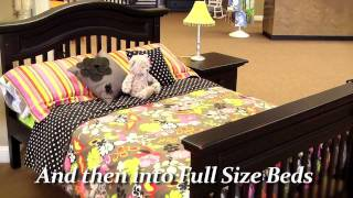 Baby Furniture Westwood Design, Green Frog Art - Cleveland, Akron, Canton, North Olmsted, Toledo